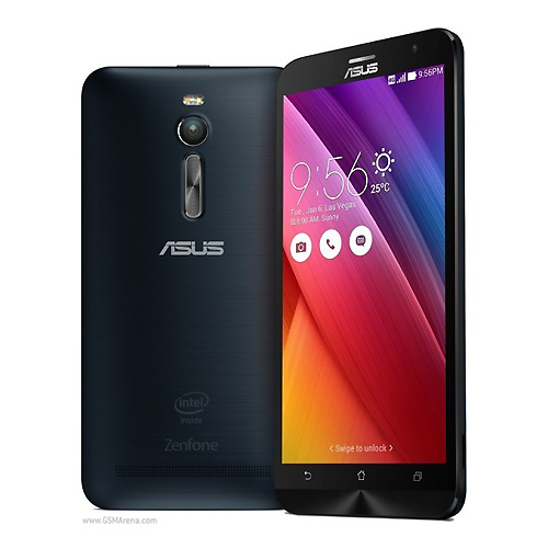 [BYBLE with CJ 2년약정] ASUS 젠폰2 (2.3GHz/4GB RAM) 64GB LTE 듀얼심 ZE551ML : 블랙 + ASUS 10050mAh 배터리팩